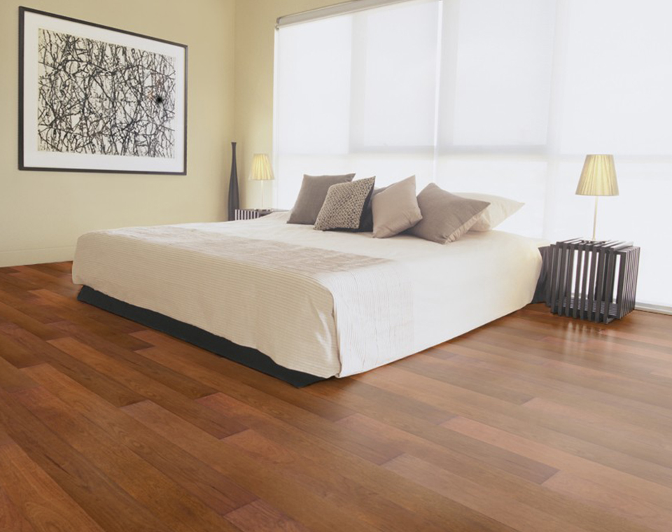 Laminate / Vinyl / Engineered Wooden Flooring