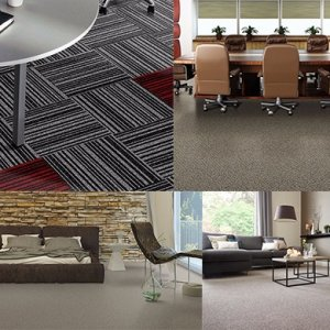 NAS Commercial Office and Home Carpets