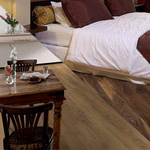 Wood Laminate and Engineered Flooring