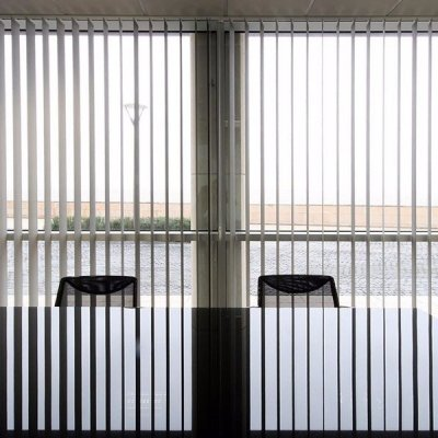 We stock an Exclusive Range of Fabric Vertical Blinds
