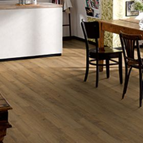 Laminated / Wood Flooring